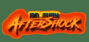 Ion Fury Aftershock Expansion logo