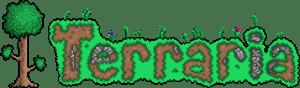 Terraria logo