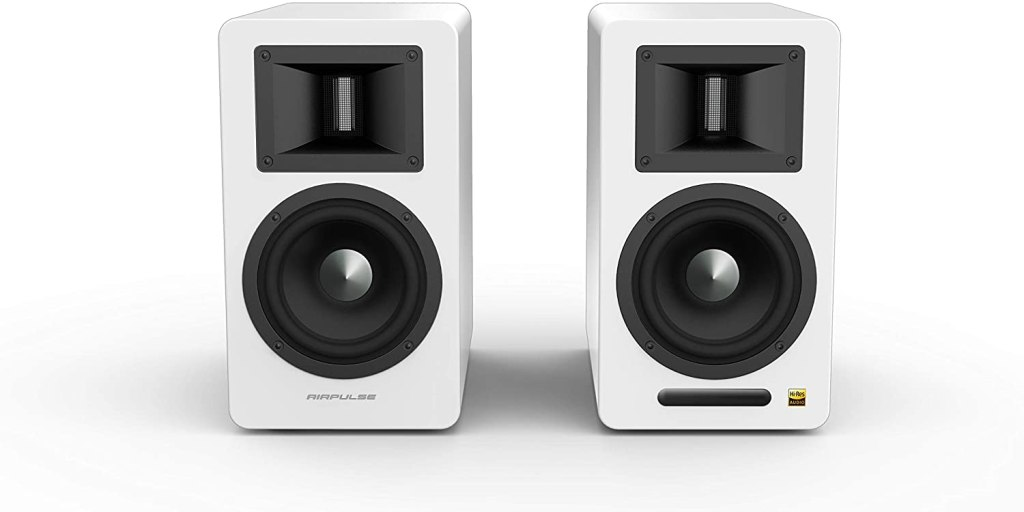 AIRPULSE A100 in white