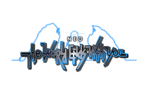 NEO: The World Ends with You logo