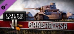 Unity of Command Barbarossa