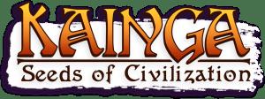 Kainga: Seeds of Civilization logo