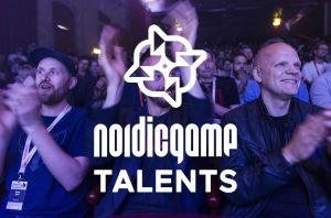 Nordic Game Talents logo