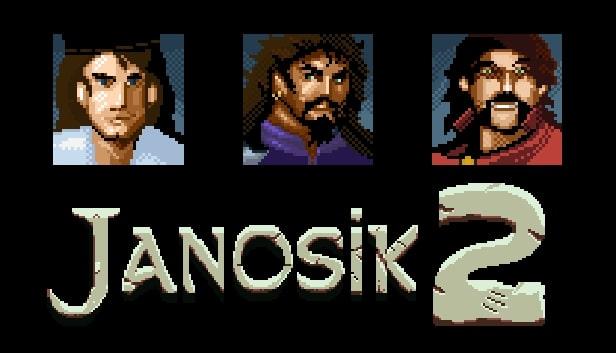 Janosik 2 logo