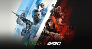 Razer x Ubisoft Vlackshark V2 Pro crossover