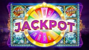 Best Payout Slot Machines Jackpot sign