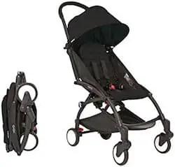 Babyzen yoyo stroller