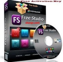 DVDVideoSoft Crack with Premium Key Full Version [Latest 2021]