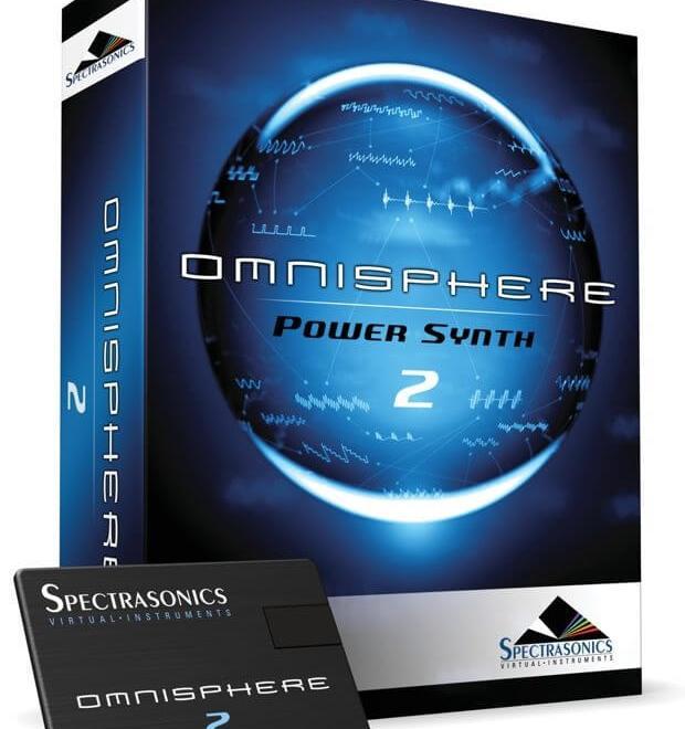Spectrasonics Omnisphere 2.7 With Full Crack Download [Latest]