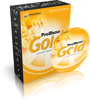 ProShow Gold 9.0.3797 Crack with Activation Code [ Latest 2021]