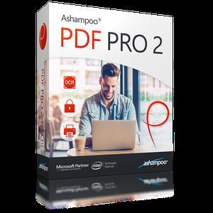Ashampoo PDF Pro 2.0.3 Crack