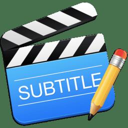 Subtitle Edit 3.5.9 Crack