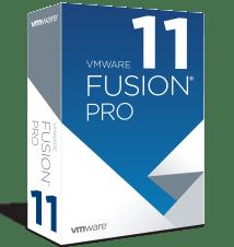 VMware Fusion Pro 11.1.1 Crack