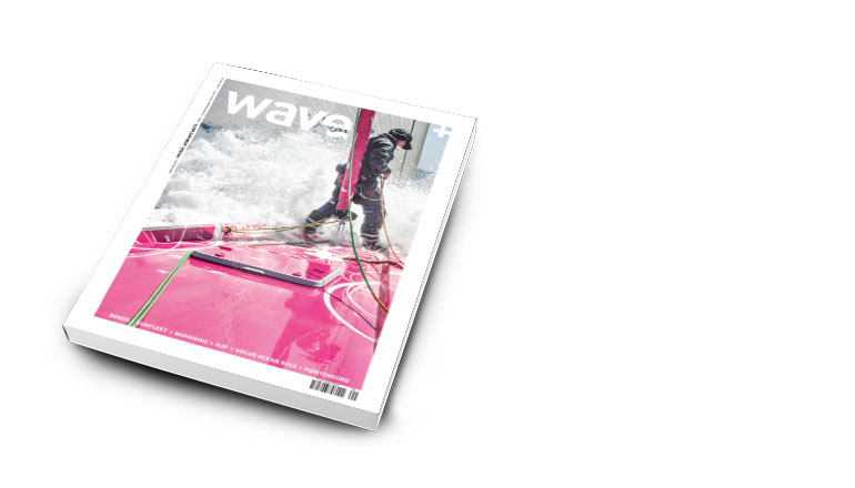 WAVE magazine