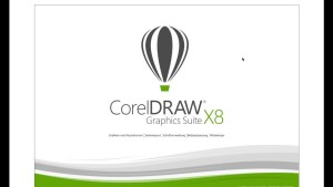 CorelDRAW X8 Crack With Keygen & Free Download 2019