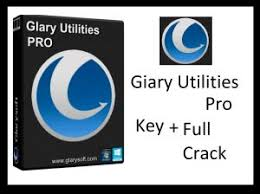 Glary Utilities 5.122.0.147 Crack + Activation Key & Download 2019