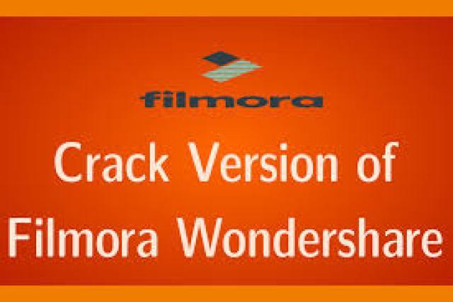 Wondershare Filmora 9.2.0.31 Crack