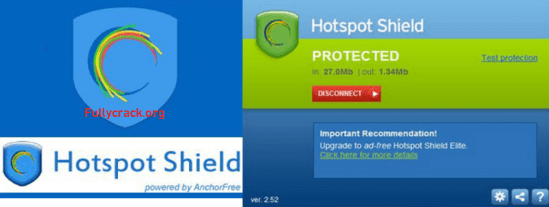 Hotspot Shield Crack Free