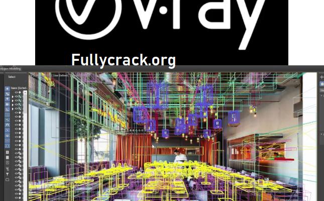 VRay Crack Free Download