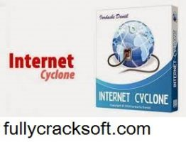 Internet Cyclone 2.28 Crack With Working Keys Free Download 2021
