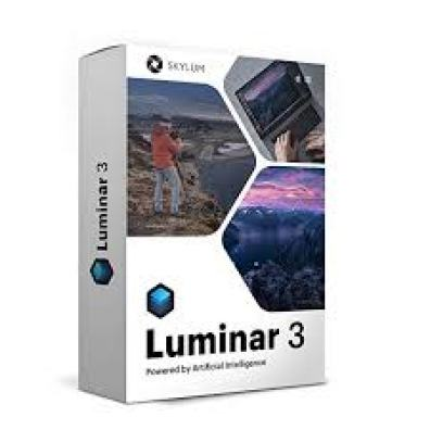 Luminar 4.3.3 Crack With Activation Key Free Download 2021
