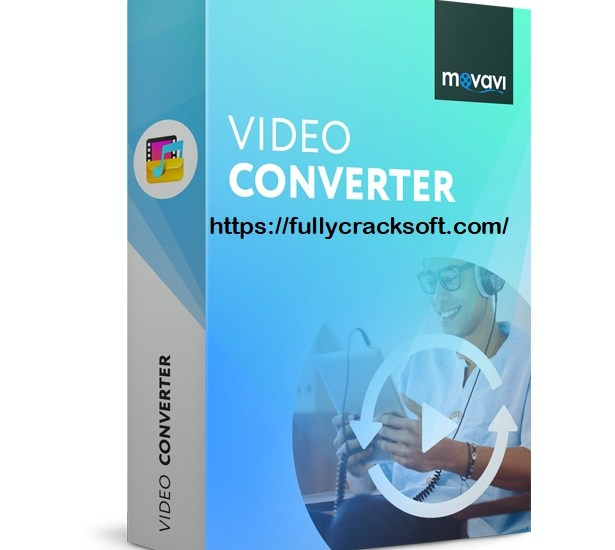 Movavi Video Converter 21.2.0 Activation Key With Crack (2021)