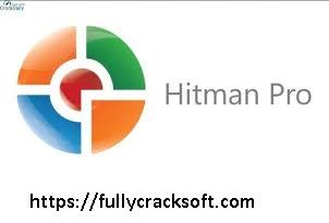 HitmanPro 3.8.20 Crack & Keygen [2021] Latest Download