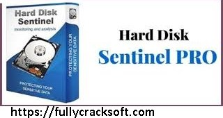 Hard Disk Sentinel Pro 5.61 Crack With Serial Key 2020
