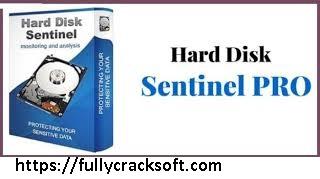 Hard Disk Sentinel Pro 5.61 Crack With Serial Key 2020
