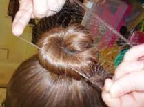 hairnet-application