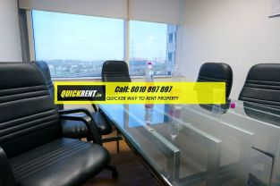gurgaon fully furnished office space