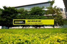 commercial office buildings in gurgaon for rent