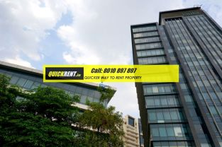 commercial real estate in gurgaon
