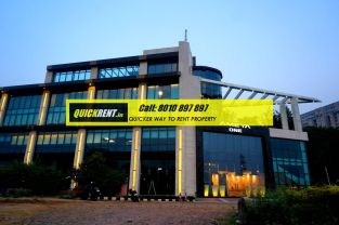 rent office space gurgaon