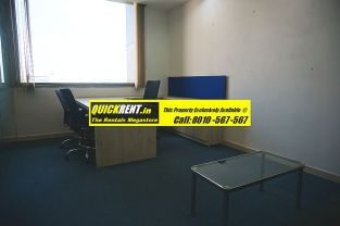 Fully Furnished Office Space in Time Tower 012