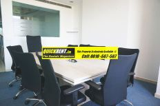 Furnished Office in Time Tower Gurgaon 008