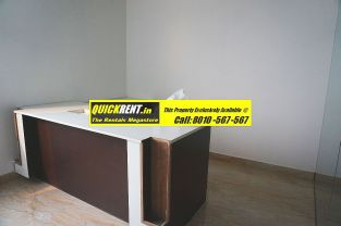 Fully Furnished Office Space in JMD Megapolis 009