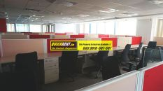 Furnished Office Space in DLF Corporate Park Rent 16