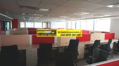 Furnished Office Space in DLF Corporate Park Rent 17