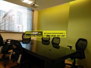 Furnished Office Space on MG Road 32