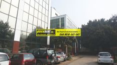 Office Space for Rent DLF Corporate Park 04