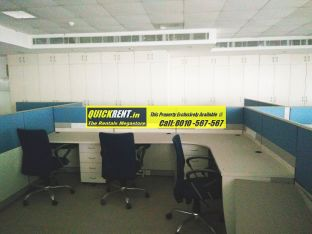 Furnished Office Space on Sohna Road 09