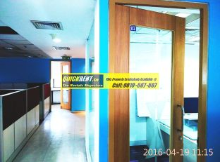 Furnished Office Space in Udyog Vihar 04