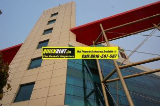 Furnished Office Space in Suncity Business Towers 64