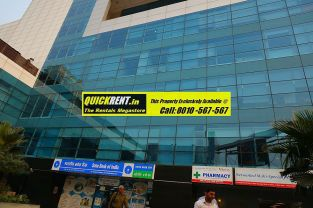 Furnished Office Space in Suncity Business Towers 75