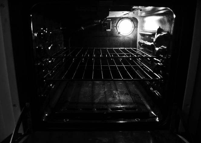 January 11, 2016: you will never know how important an oven is, until you do not have one anymore. Super grateful that our handy man fixed it.