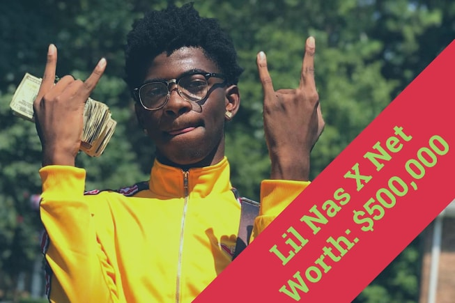 Lil Nas X Net Worth: 5 Interesting Facts You Should Know