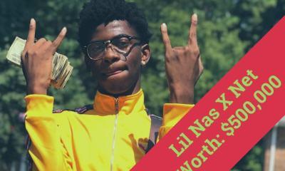 Lil Nas X Net Worth