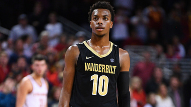 Darius Garland Net Worth: 5 Interesting Facts You Should Know