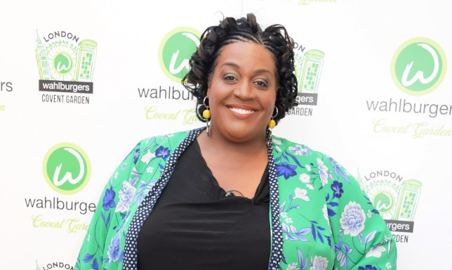 Alison Hammond Net Worth: How Rich is Hammond Actually?